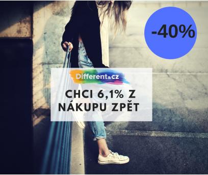 Dishe Sleva 5% při nákupu nad 1 350Kč