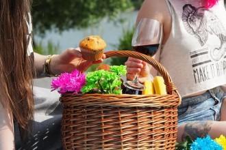 Kam se dá v Praze vyrazit na piknik?